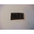 """MILW 10"""" Numberboards (Set of 4) - Prototypically correct for 8"""" """"Big Ben"""" Numbers"""